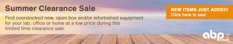 ABP Summer Clearance Sale