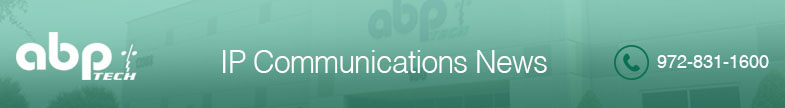IP Communication News