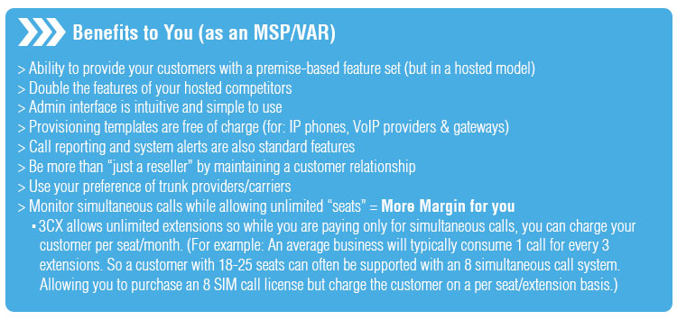 Looking into Hosted VoIP? 4 Things to Consider   ABP TECH