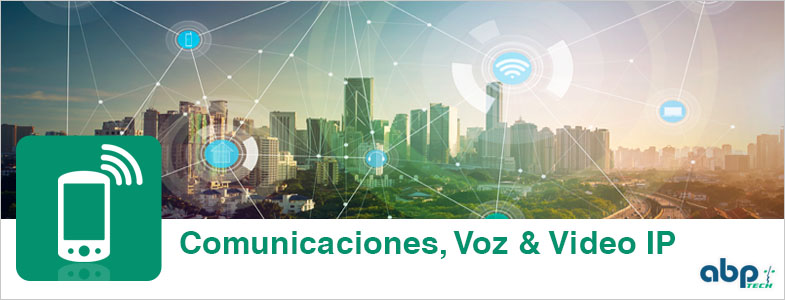 IP Communications, Voice & Video