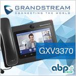 Grandstream GXV 3370 Video Phone