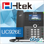 Htek Promo: UC926E for $99. Only for 3CX Partners