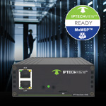 IPT Security Gateway