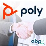 Polycom + Plantronics Become Poly