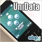 UniData WiFi Phone