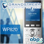 Grandstream WP820 WiFi Phone