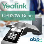 Yealink Promo: Get a free CP930W-Base unit when you purchase new T5W phones (more than $5000 in one order).
