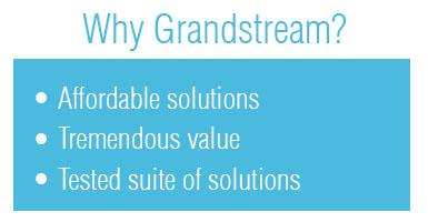 Grandstream Training | ABP Technology