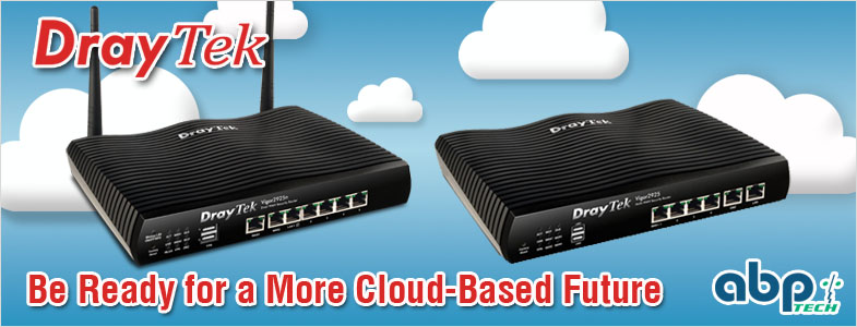 DrayTek Vigor 2925n Router