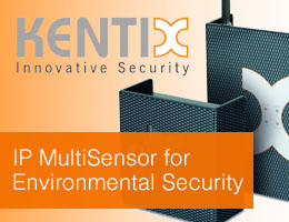 IP MultiSensor for Environmental Security