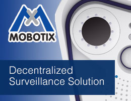 Decentralized Surveillance Solution