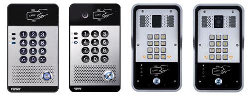 Fanvil Door Phones