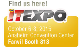 See ABP at the Fanvil Booth 813 at ITEXPO West in Anaheim