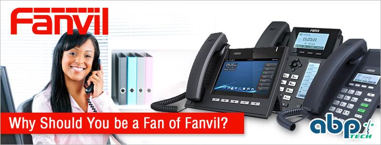 Fanvil - Why Should You Be a Fan of Fanvil