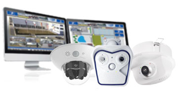 The MOBOTIX Experience