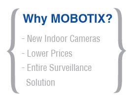 Why MOBOTIX?