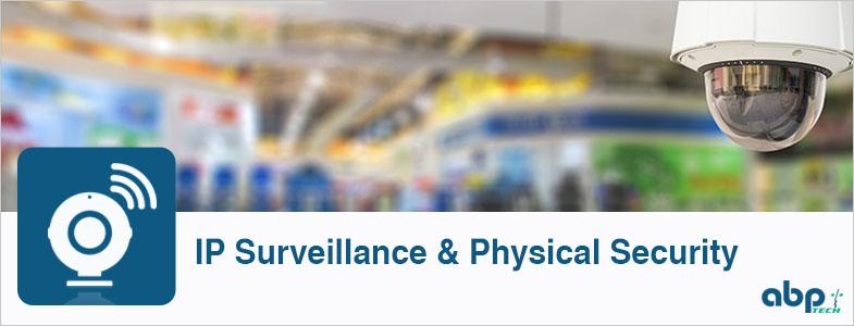 IP Surveillance
