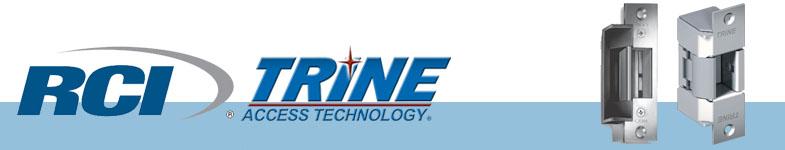 RCI and TRINE Electric Strikes
