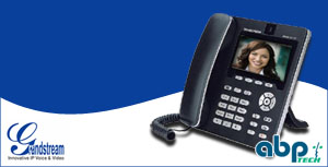 Grandstream GXV3140 IP Video Phone