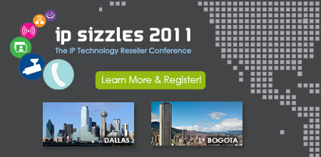 IP Sizzles 2011 Tour