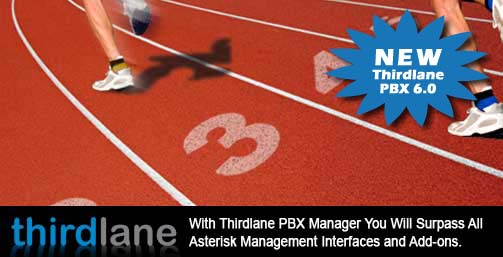 thirdlane PBX Manager
