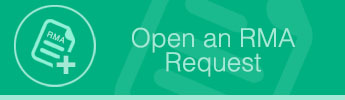 Open an RMA request