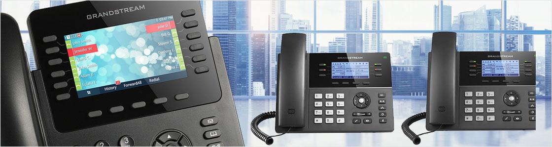 Grandstream IP Phones | ABP TECH