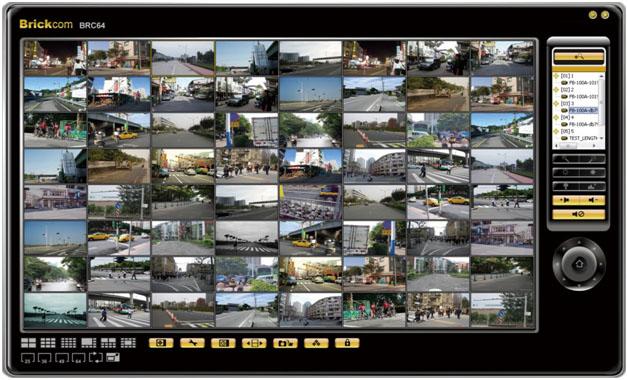 Brickcom Cameras Include Free Software Nvr Abp Tech