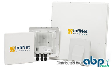 InfiNet Wireless products InfiLINK XG family